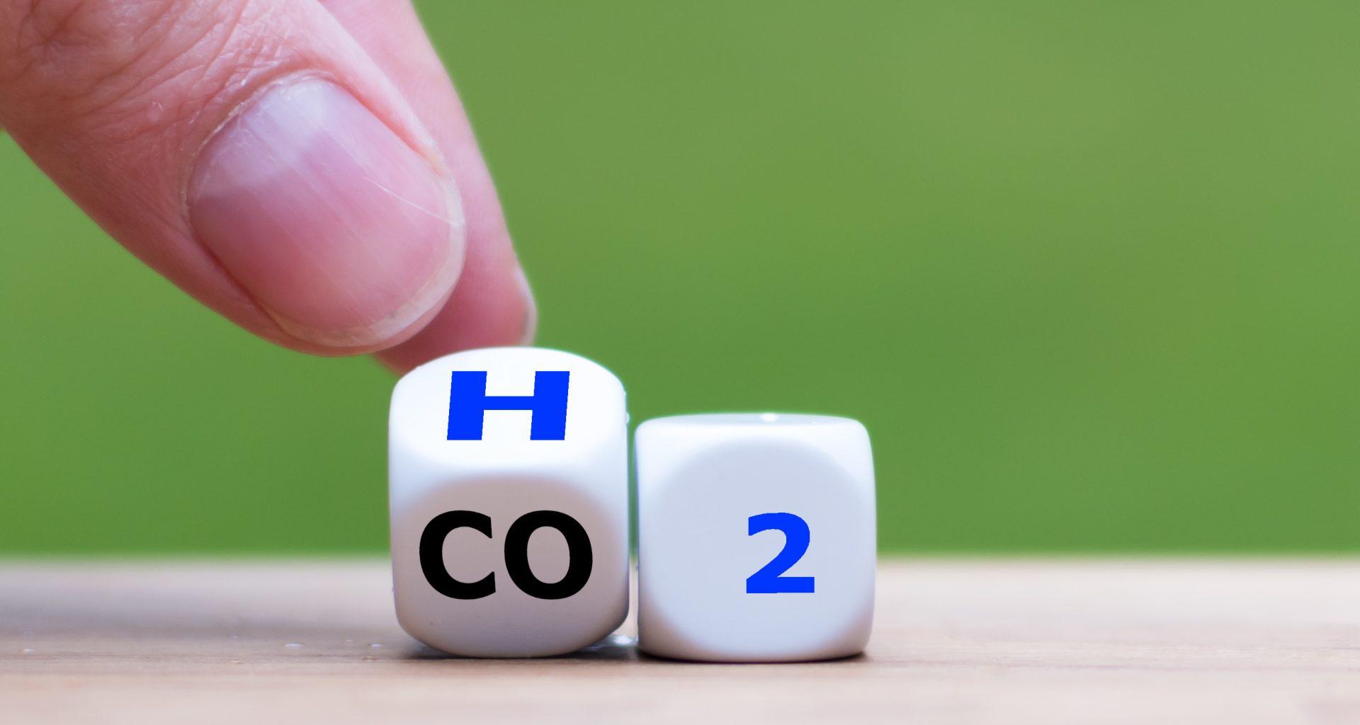New hydrogen data on the Energy Data Centre