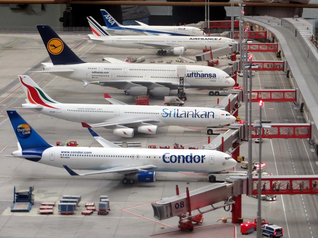 Blog: We should all feel 'flying shame' when we step onto a plane