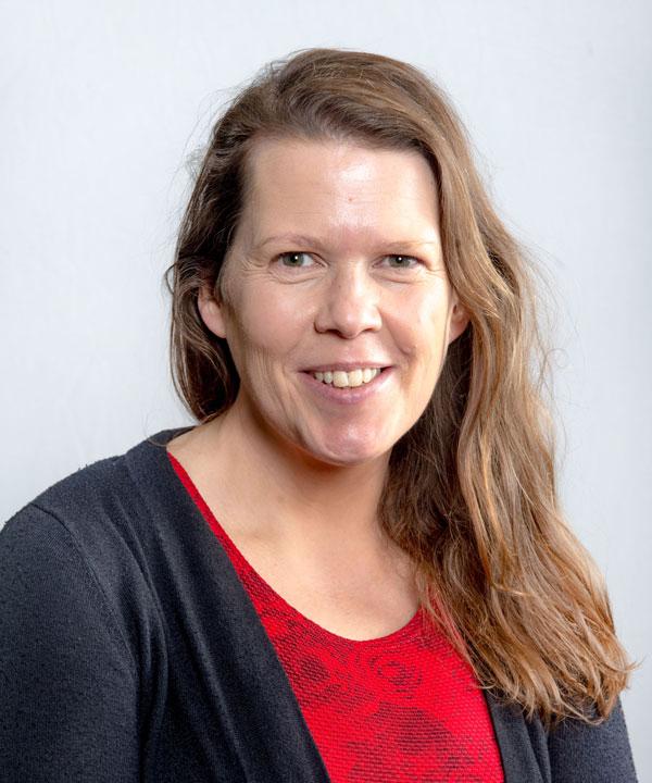 Caroline Mullen