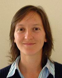 Caroline Hattam