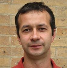 Gavin Killip