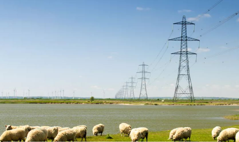 Blog: Britain has shifted 30% of its electricity away from fossil fuels in just nine years