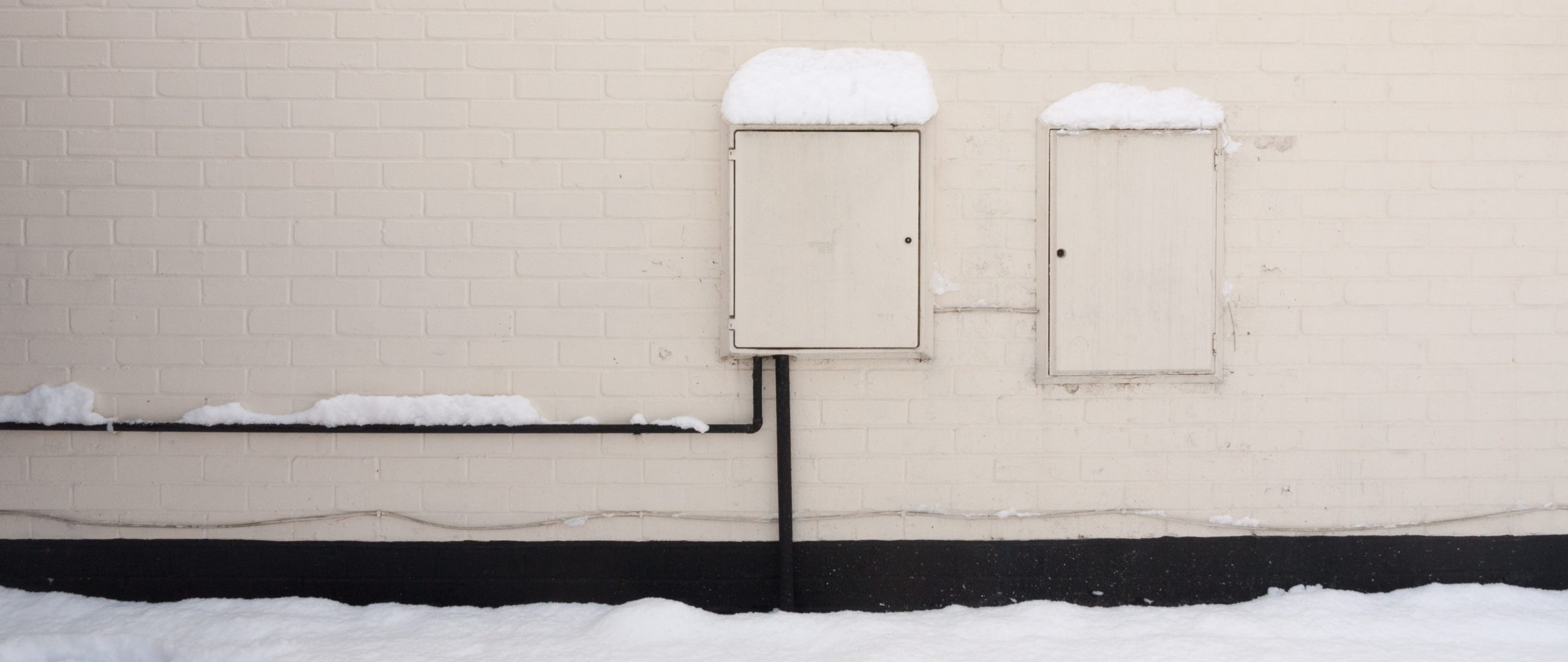 Blog: Gas consumption during the 'Beast from the East'