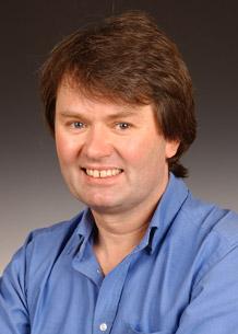 Ian Bateman