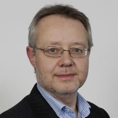Mark Winskel