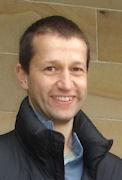 Martin Dallimer