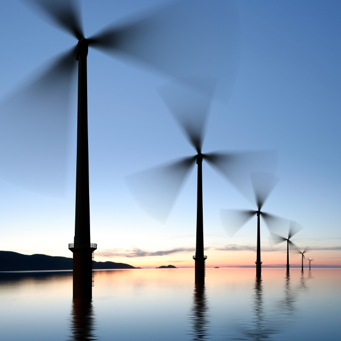 Blog: Meeting the offshore wind target requires pragmatic policy