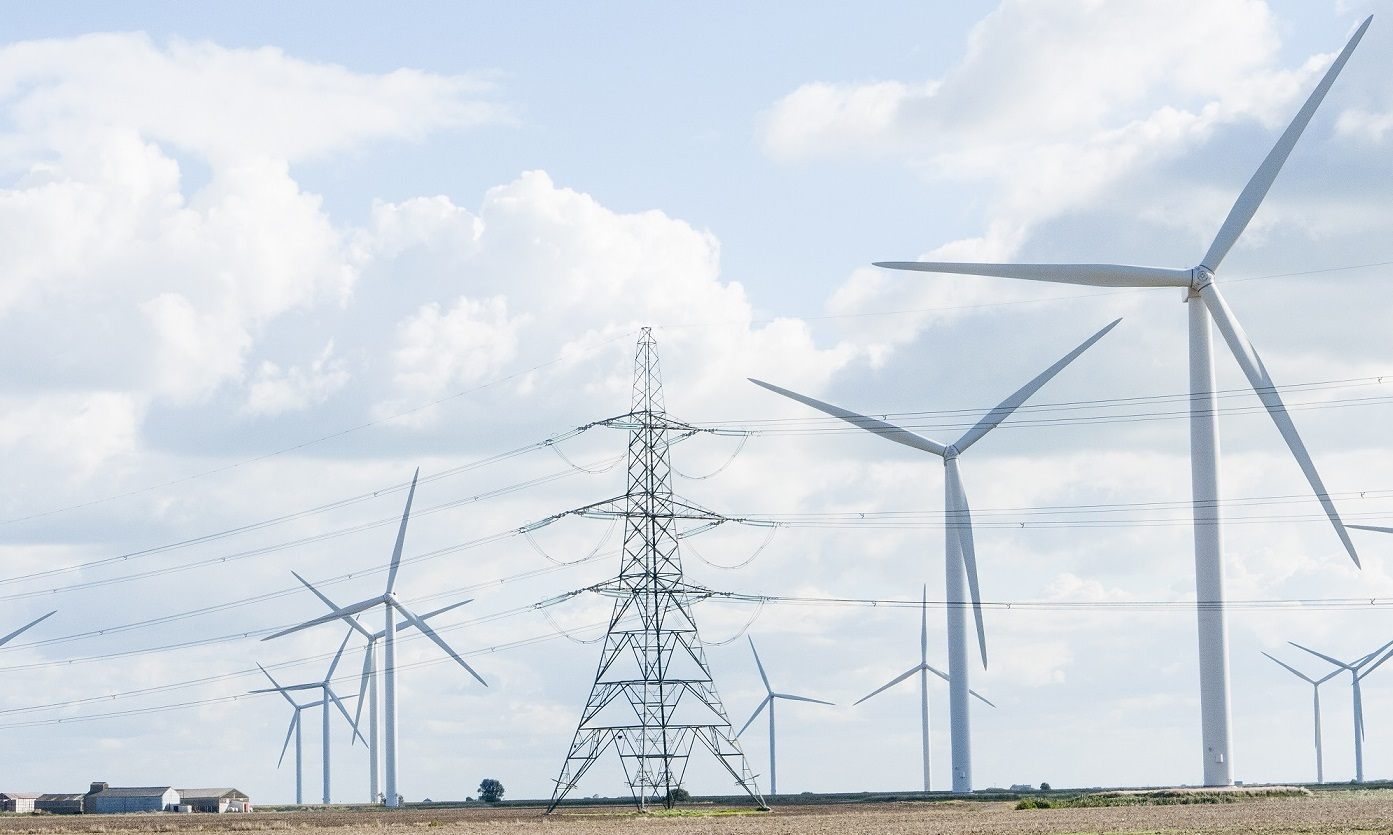 Blog: Winds of change: Britain now generates twice as much electricity from wind as coal