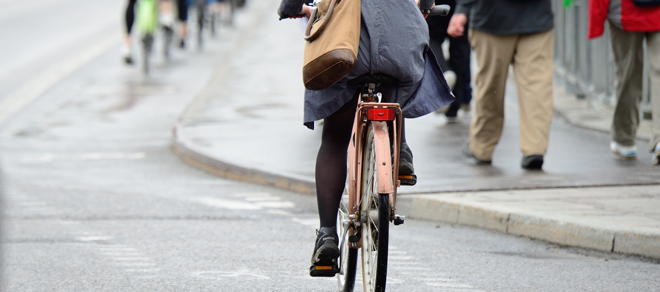 Blog: Kick the car: the lifestyle change for cleaner air