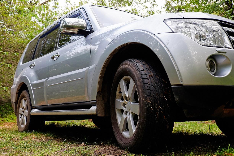 Blog: Are SUVs sabotaging the green transport revolution?