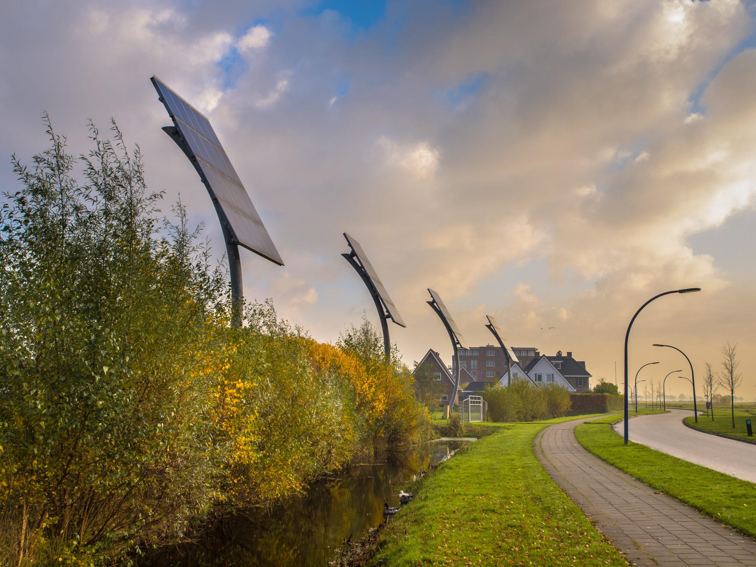 Blog: Building capacity, local authorities & sustainable energy
