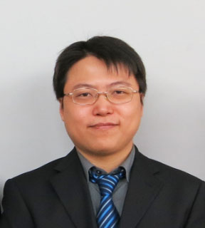 Pei-Hao Li