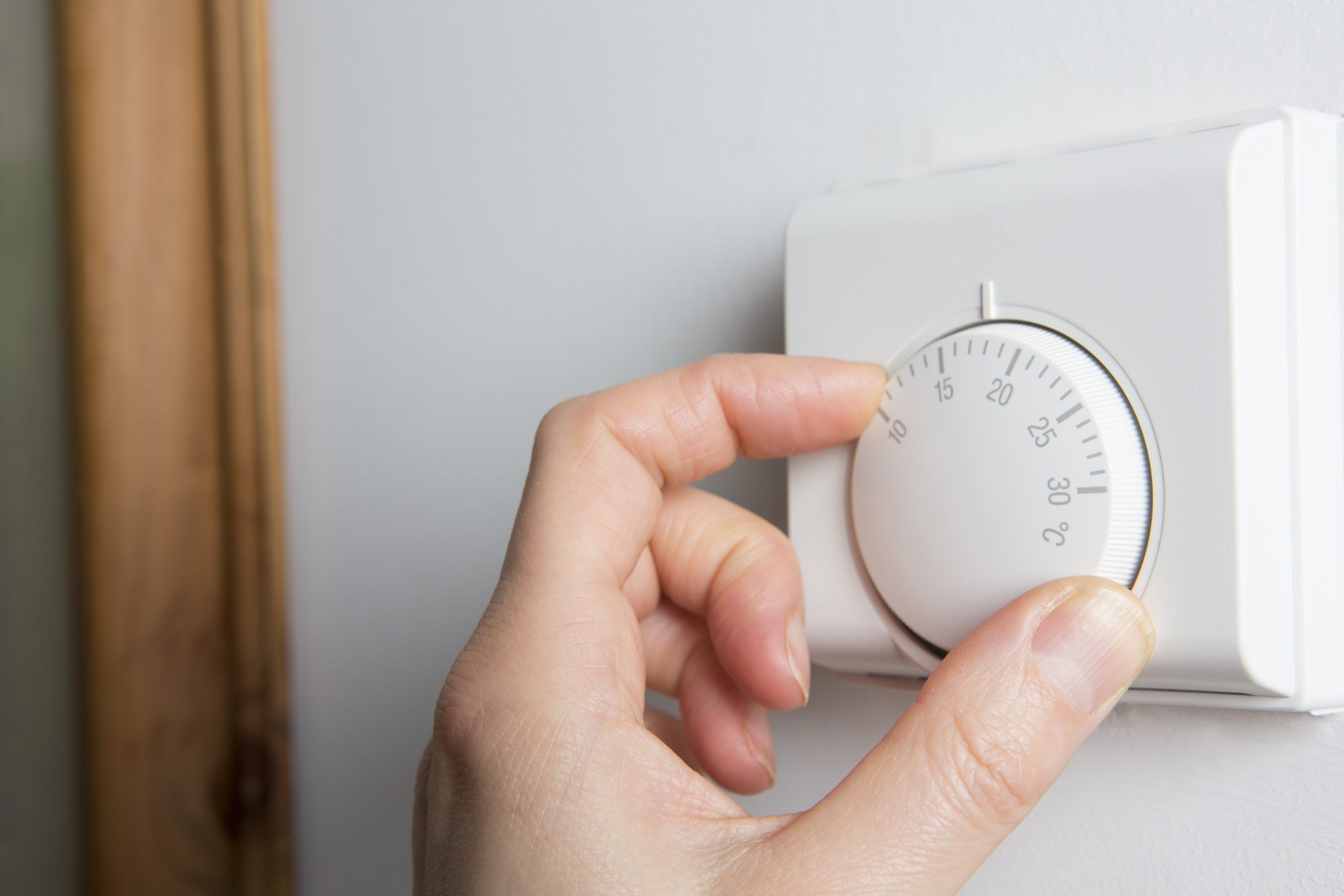 Committee launch Decarbonising heat in homes inquiry