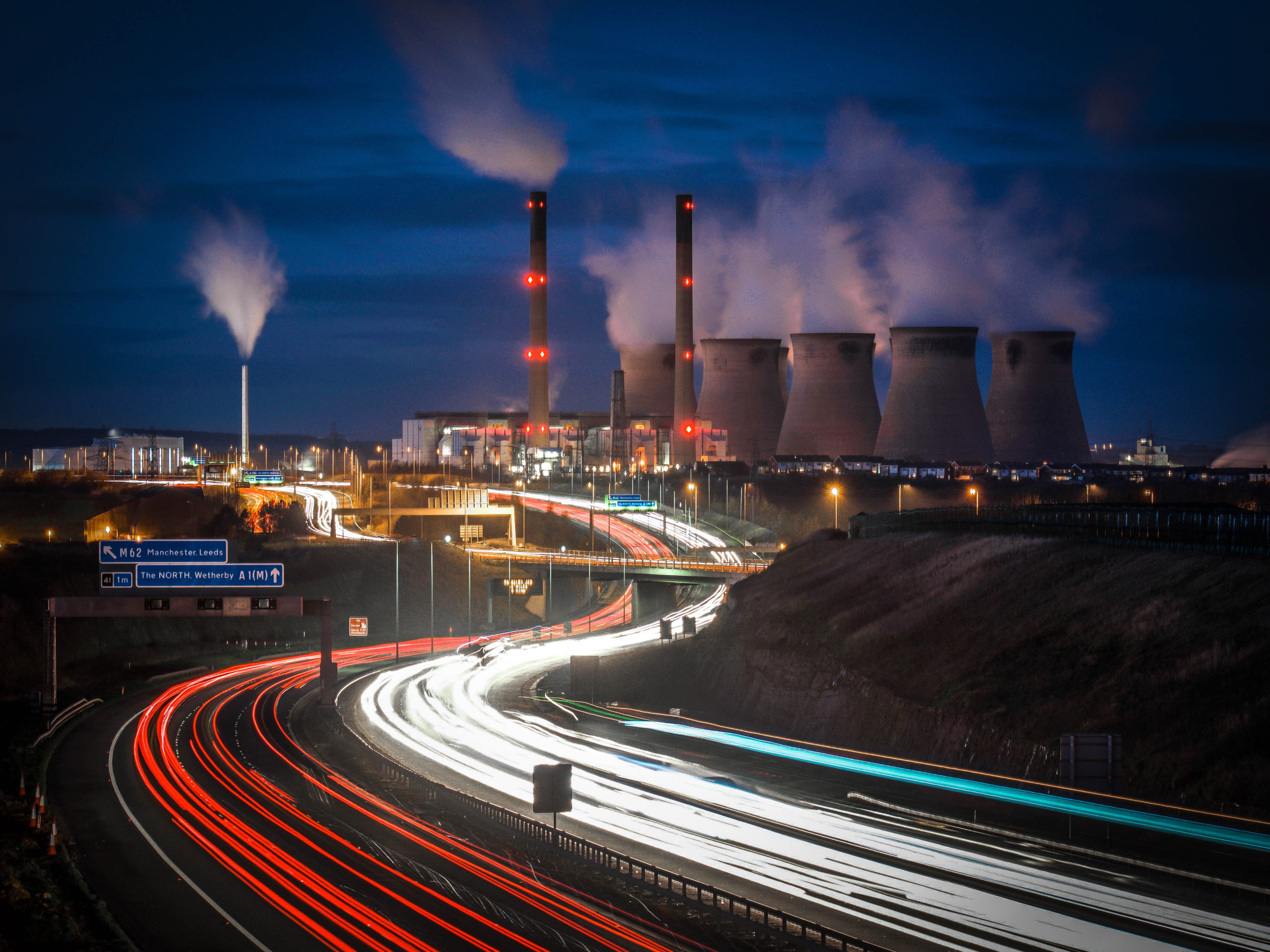 Blog: Nuclear energy: An outlook on radioactive waste management