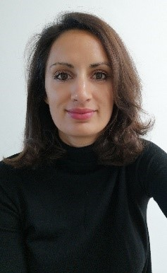 Dr Elsa Barazza