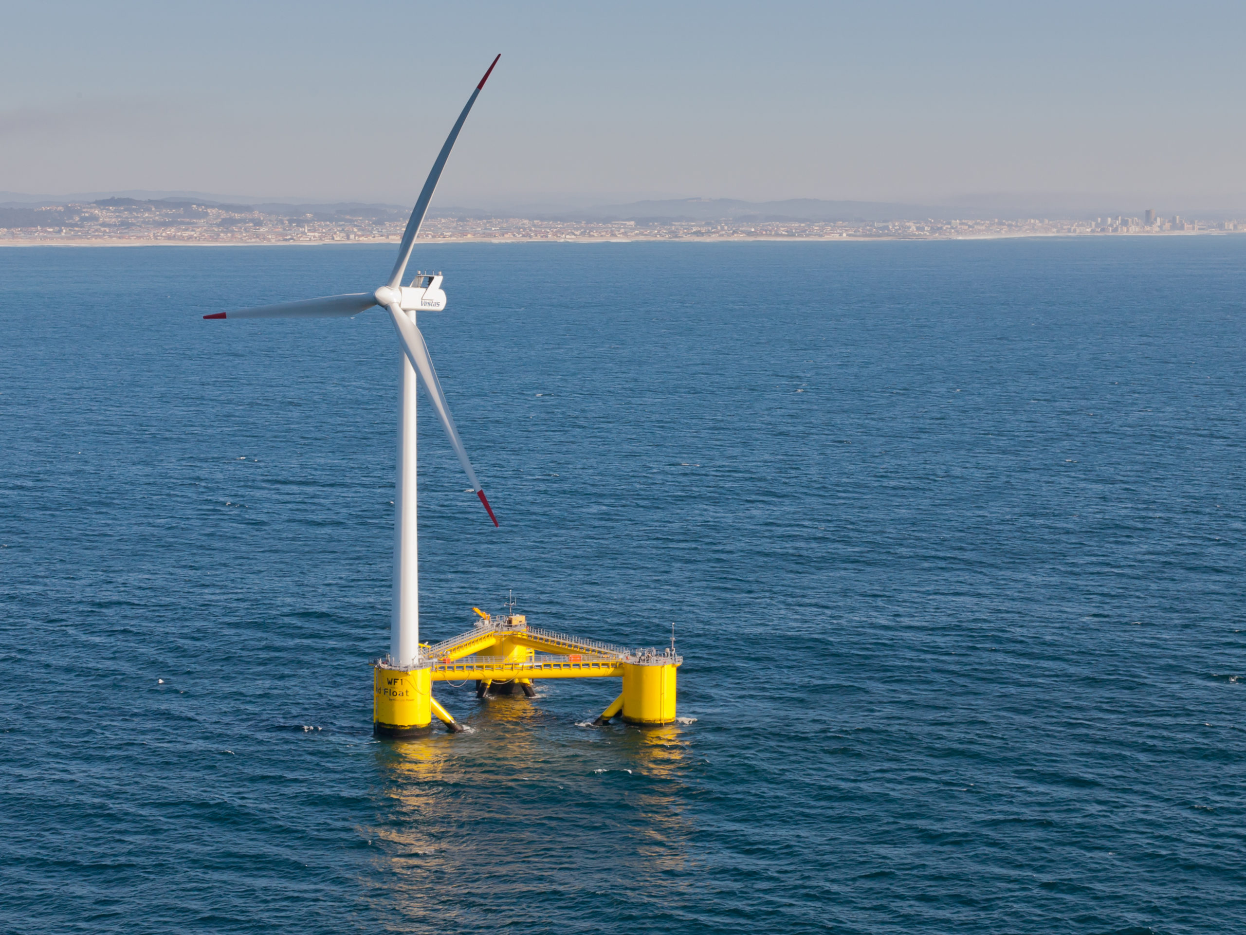 New research investigating challenges to floating wind expansion