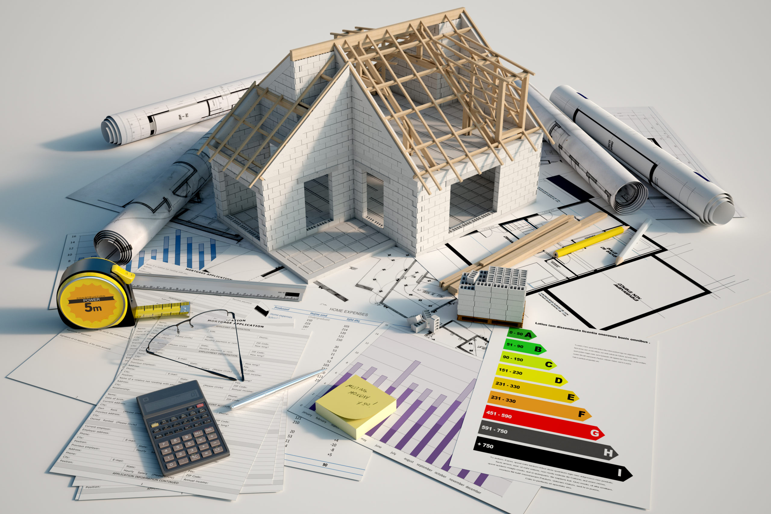 Survey: Industry perspective on creating a net zero built environment