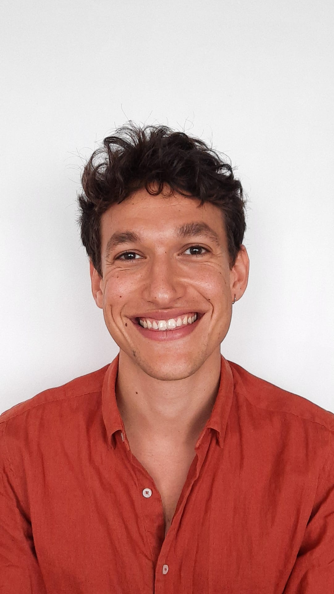 Mathieu Blondeel