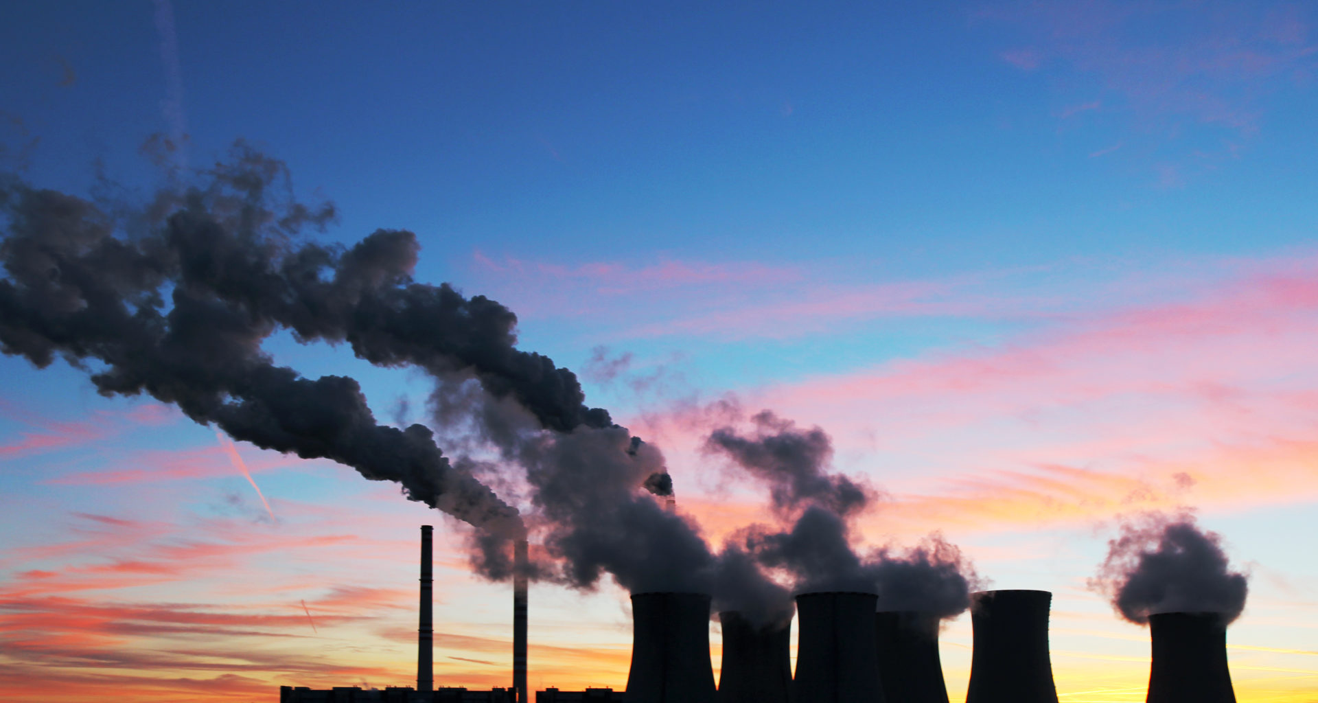 Decoding policy series: industry decarbonisation