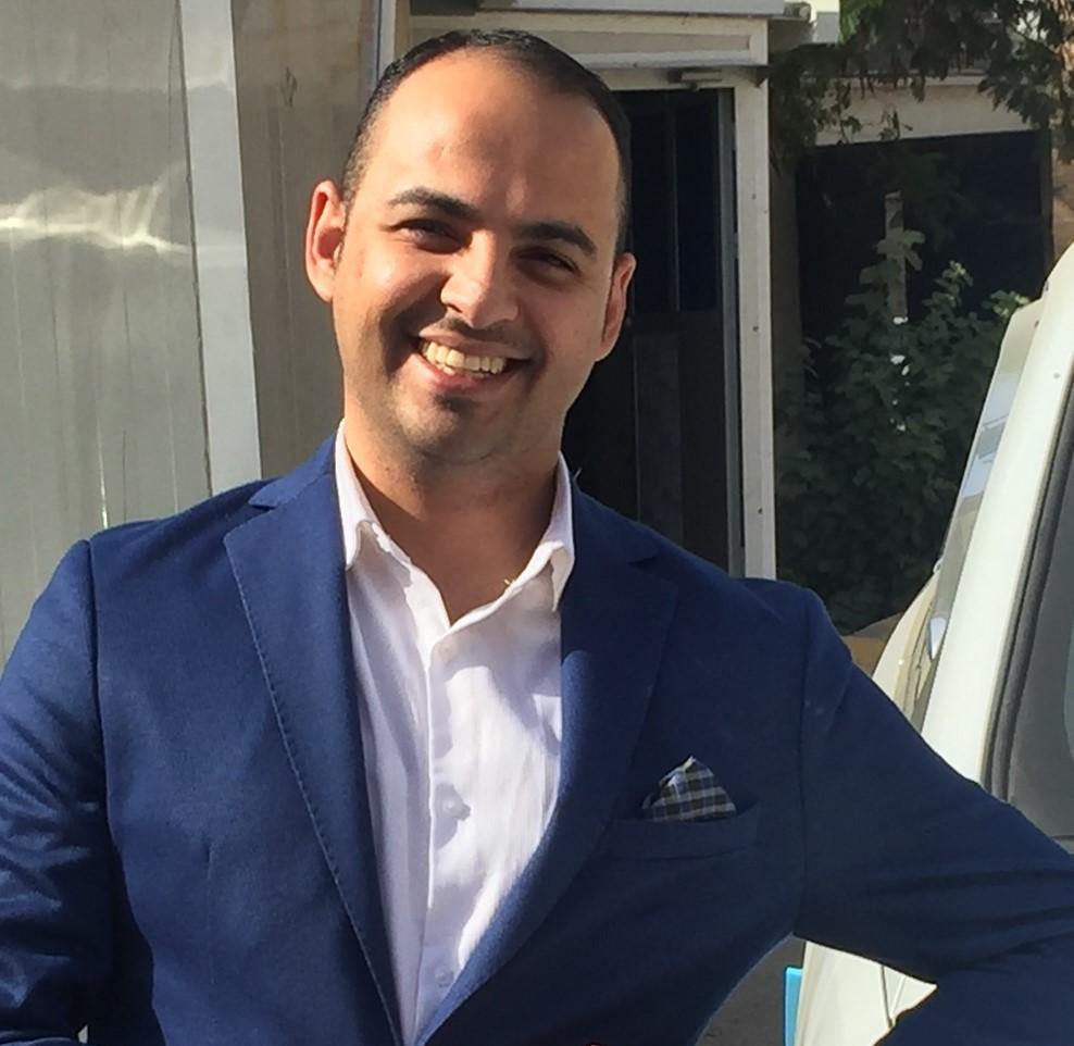 Ahmed Gailani