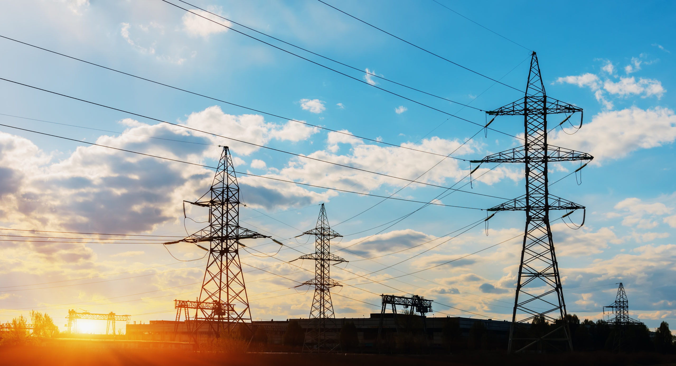 Blog: Ending reliance on the market alone to deliver for the power sector