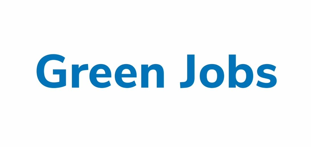 Video: Green jobs