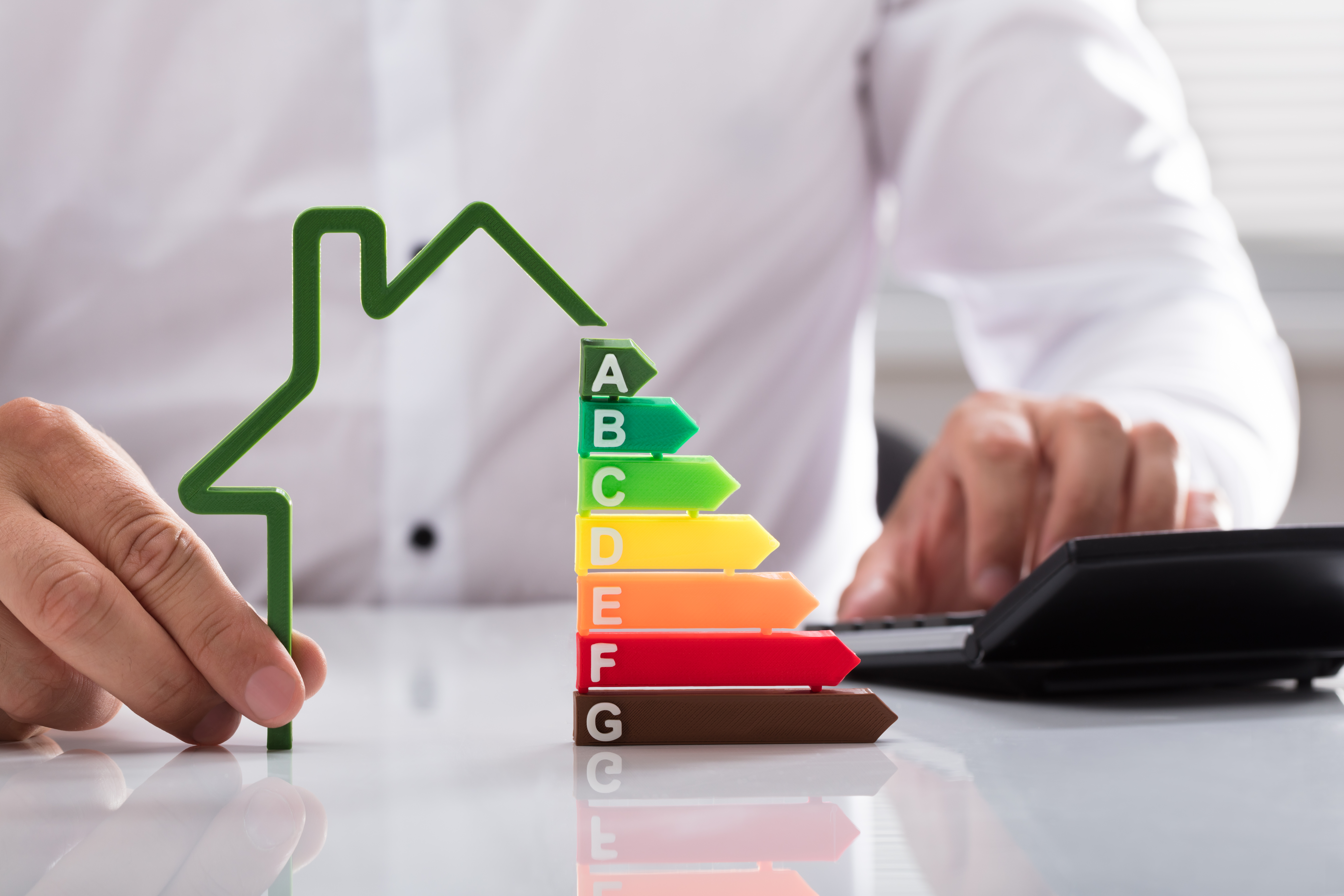 Blog: Energy efficiency in buildings – from commercial to residential
