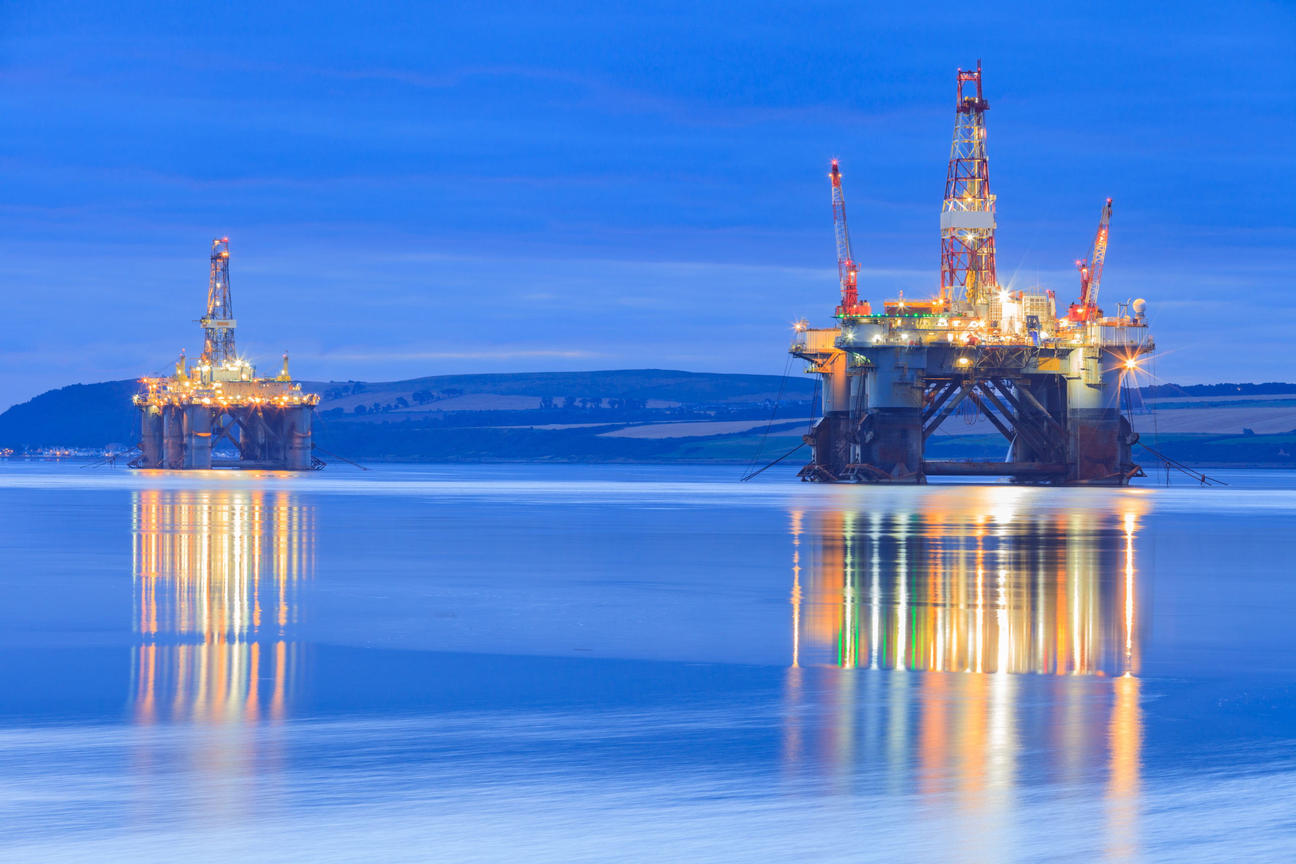UK offshore oil and gas: continuity or transition in a 'net-zero basin'?